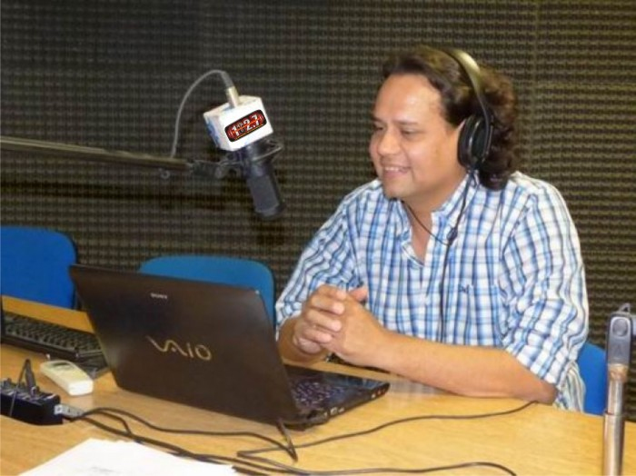 Eureka Radio