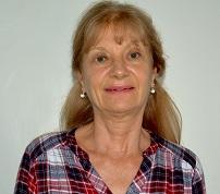 Alicia Calabroni