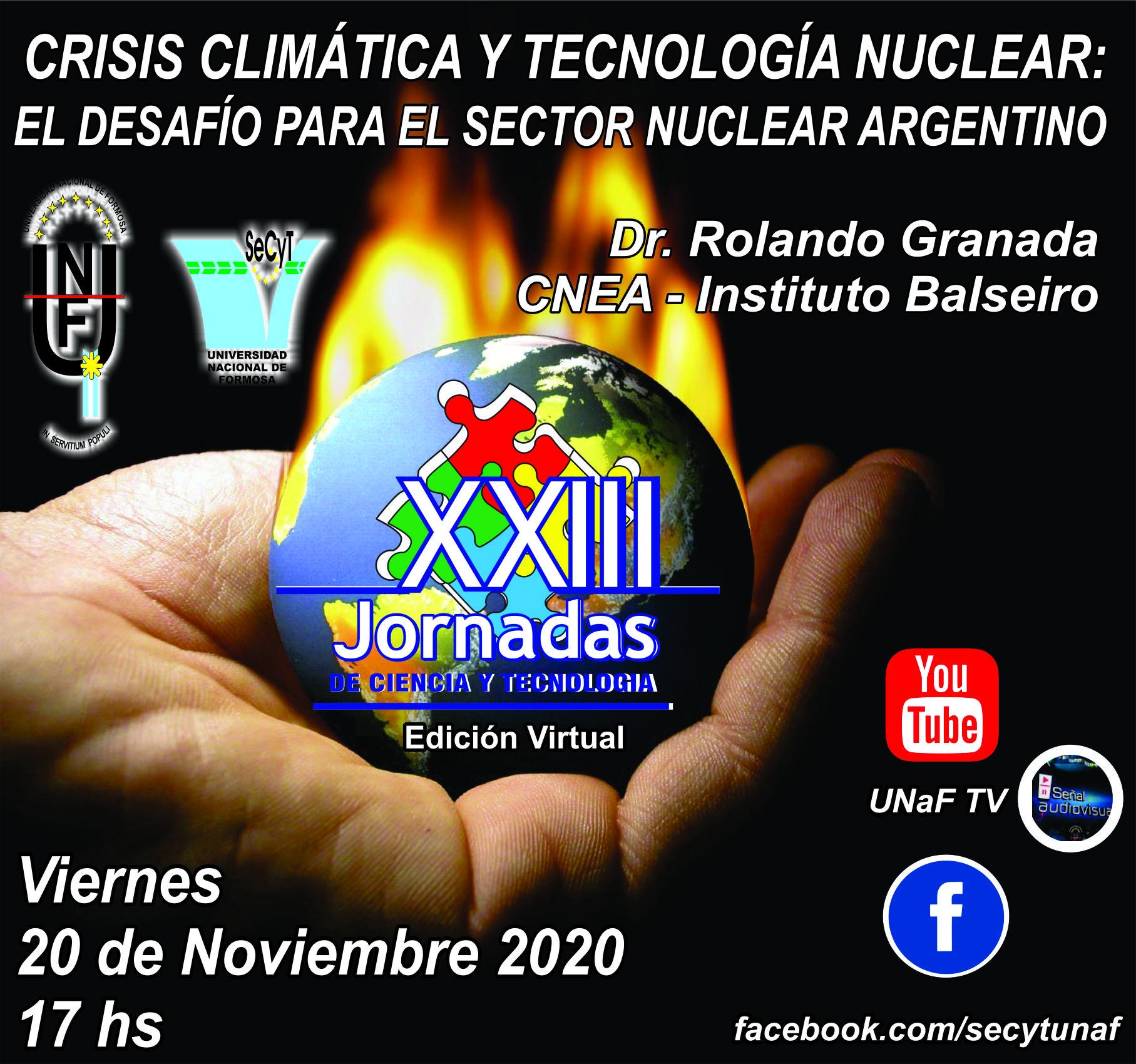 Flyer Granada